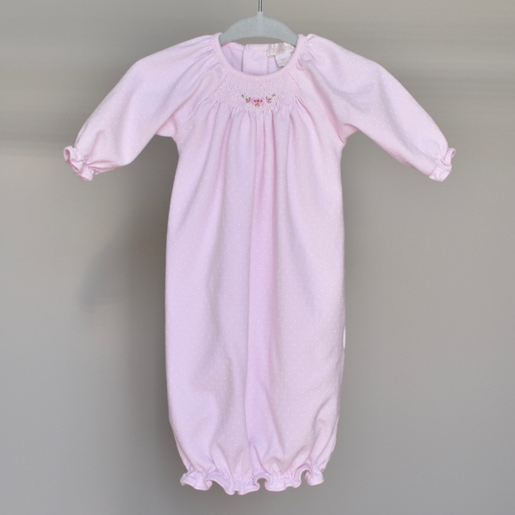 d51734e20cd4 Kissy Kissy Pajamas